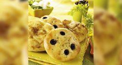 Panaderías Pastelerías Recetas a domicilios.com Focaccini