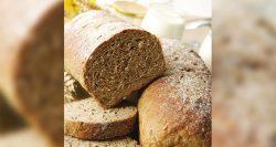 Panaderías Pastelerías Recetas a domicilios.com Pan omega 3