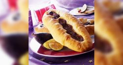 Panaderías Pastelerías Recetas a domicilios.com Pan tradicional de higo