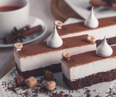 Panaderías Pastelerías a domicilios.com Cuántos tipos de chocolate conoces