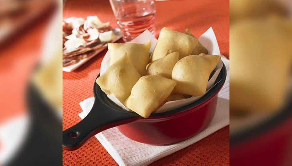 Panaderías Pastelerías a domicilios.com Gnocchi Fritti