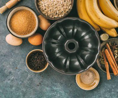 Panaderías Pastelerías a domicilios.com Moldes para bizcochos, tipos y materiales Cuáles son los mejores