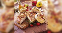 Panaderías Pastelerías a domicilios.com Pan Focaccia