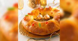 Panaderías Pastelerías a domicilios.com Rosca de los reyes