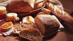 Panaderías a domicilios.com Levadura y fermentación Los panes del mundo