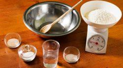 Panaderías a domicilios.com Los ingredientes esenciales