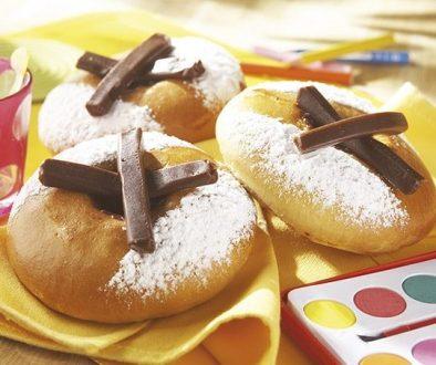 Panaderías a domicilios.com Pan Meloso al Caramelo
