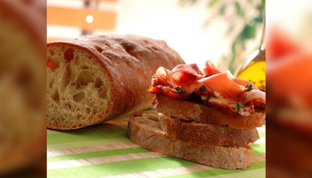 Panaderías a domicilios.com Pan Sandwich Siciliano