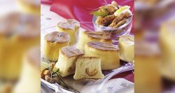 Panaderías a domicilios.com Panes Brioche con gambas grises