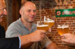 Panderías a domicilio Levadura y cerveza