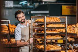 Panaderías a domicilio en Cali colombia